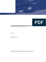 Strategia Regionala Privind Managementul Deseurilor