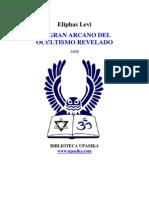 Levi Eliphas - El gran arcano.pdf