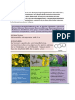 Alcaloides quinolizidínicos