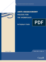 An Employer Guide