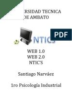 Santiago Narvaez