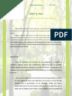 Informe de Tarot (Toñi)