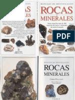 Geologia - Manual de Identificacion de Rocas y Minerales