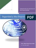 Ud 6 Implantacic3b3n de Soluciones de Alta Disponibilidad Miguelangelgarcia