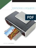 PROFECO Estudio Calidad Impresoras