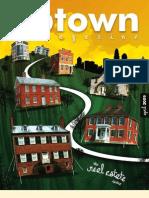Uptown Magazine April 2009