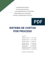 80996875 1 Sistema de Costos Por Procesos