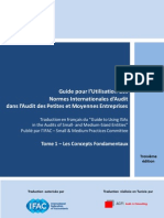 ISA GUIDE Volume 1-French Translation-V2