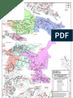 16-04-2013 Mapa de corte en Nayón, Zámbiza, y Llano Chico del 16 de abril 08H00 al 17 de abril 08H00