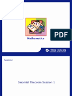 24. Binomial Theorem-1 (1)