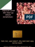 Kampanye Anti Aborsi