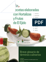 Recetas Verduras Para Diabeticos
