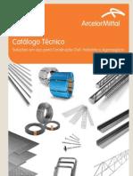 Catálogo Técnico Arcelomittal