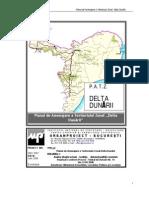 Memoriu Final Delta Dunarii