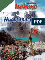 Ecoturismo HUAYTAPALLANA - Huancayo Cerca Al Cielo