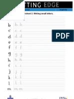 Cutting Edge Pre-Entry Literacy