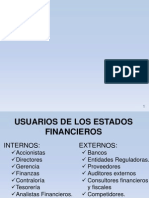 Ratios Financieros Enero 2013 o14