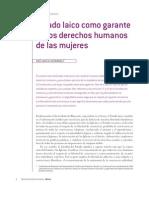 AIDÉ GARCÍA HERNÁNDEZ - Estado laico como garante de los derechos humanos de las mujeres.pdf