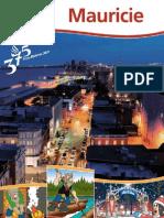 Guide touristique de la Mauricie 2009-2010