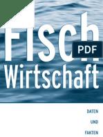 Data Dan Fakta Industri Ikan Di Jerman