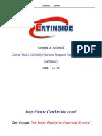 8232109 Certinside CompTIA a 220603Remote Support Tech Designation Pathway