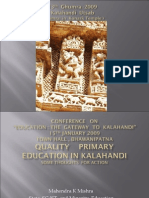 Kalahandi Education1