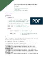 Prog en C Para Sistemas Embebidos en MSP430 Guia Labs