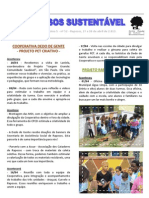 Informativo Raposos Sustentável - Ano 5 - nº 52