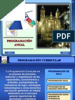 "PROGRAMACIÃ""N  anual final 1[1]"