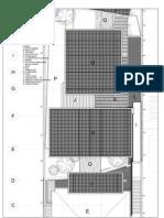 Dago Pakar Residential, 03 Site Plan_e2