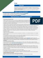 Registro de Veículo 0 km- Portal Detran SP