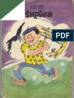 Haplea - Alte Patanii si Nazdravanii - de Mos Nae (N. Batzaria)