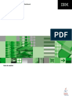 IBM Cognos Real-Time Monitoring Dashboard 10-1-0