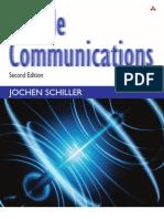 Mobile Communications -JS