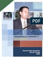 MANUAL Desarrollo Humano-1