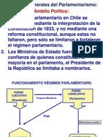 Republica Parlamentaria