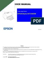 Epson Stylus Color C67%2C68%2CD68