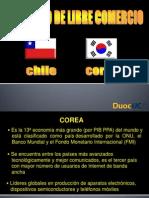 Tlc Chile Corea
