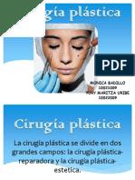 Ponencia HUS Cirugia Plastica