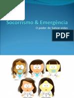 Socorrismo & Emergência