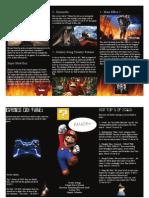 Trifold Games on Fire (Vastorga)