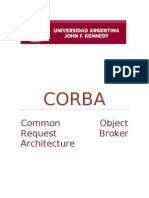 Corba Final