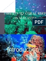 Threats to coral reefs.ppt