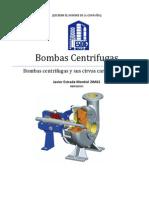 Bomba Centrifugas