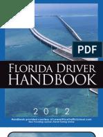 FloridaDriverHandbook.2012