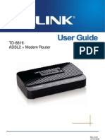 TD-8816 V7 User Guide.en.Pt