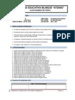Cuestionario p 1