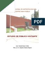 Estudio Público INAH-Puebla