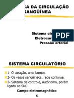 Aula Sistema Circulatorio