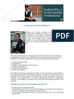 La idea y la concepcion del negocio.doc